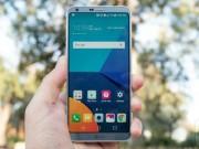 LG G6: Cú  lột xác  ngoạn mục từ G5