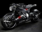 Chi tiết Yamaha R1 Caferacer Lazareth đến từ tương lai