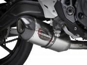 """Yoshimura tung ống xả, chắn bùn  """" độc """"  cho Kawasaki Z650 và Ninja 650"""