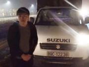 Tin tức trong ngày - Tài xế lao xe vào CSGT, làm hỏng xe đặc chủng
