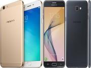Điểm danh 6 smartphone dưới 7 triệu bán  chạy  nhất hiện nay