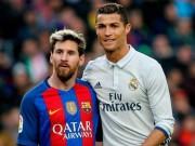 Bóng đá - Vẫn đua giày vàng và Liga, Messi chưa bỏ qua QBV