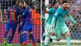 Góc chiến thuật Atletico – Barca: Chỉ thua Messi