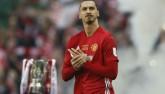 """MU vô địch League Cup: Vinh quang dành cho """"King"""" Ibra"""