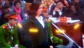 Nhiều phụ nữ bật khóc trong phiên xử đại án Oceanbank