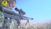 Tay súng huyền thoại bắn tỉa diệt 321 phiến quân IS