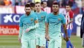 Vẫn đua giày vàng và Liga, Messi chưa bỏ qua QBV