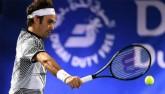 Federer – Paire: Chiến thắng hoàn hảo (V1 Dubai)