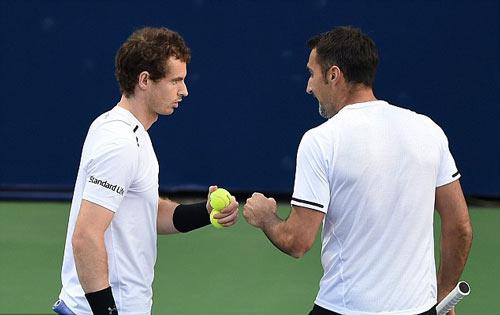 Tin thể thao 28/2: Murray thua sớm tại Dubai
