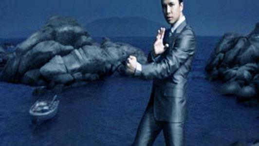 Hơn 1 tỷ khán giả truyền hình xem Chân Tử Đan đánh võ