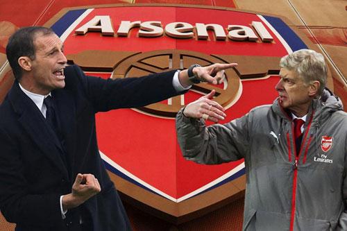 """Arsenal: Đã có người nhận """"ghế nóng"""" của Wenger"""