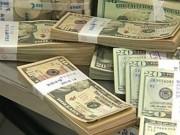 Tài chính - Bất động sản - Tỷ giá 2017 dự báo tăng 2-3%