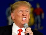 Trump muốn tăng số tiền kỉ lục 54 tỉ USD cho quốc phòng
