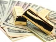 Tài chính - Bất động sản - Giá vàng hôm nay 28/2: Vàng giảm, tỷ giá đột ngột lao dốc