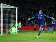 """Bóng đá - Tiêu điểm vòng 26 NHA: Chelsea bứt tốc, Leicester lộ """"cừu đen"""""""