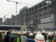 Tin tức trong ngày - Samsung lên tiếng vụ ẩu đả giữa công nhân và bảo vệ ở Bắc Ninh
