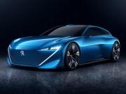 Tư vấn - Peugeot sắp giới thiệu xe Instinct đẹp lộng lẫy