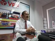 Bóng đá - V-League bê bối, trưởng giải từ chức nhưng VPF không cho