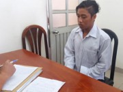 Kế hoạch ma mãnh của kẻ giết vợ con trưởng ban dân vận huyện