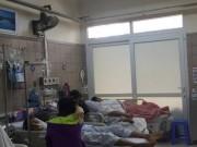 Tin tức trong ngày - HN: 7 bệnh nhân bị ngộ độc rượu có chứa methanol