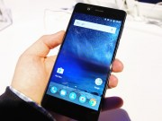 Thời trang Hi-tech - Ngắm Nokia 6 vỏ kim loại, giá hấp dẫn