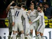Bóng đá - Real Madrid – Ronaldo được trọng tài bênh vì… chơi đẹp