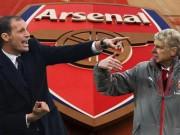 """Bóng đá - Arsenal: Có người nhận """"ghế nóng"""", Wenger sẽ sang Real"""