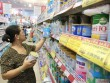 Công ty sữa phải kê khai giá bán buôn, bán lẻ tối đa cho người dùng