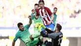 """Trước vòng 25 Liga: Barca gặp """"mồi ngon"""", Real chờ phục hận"""