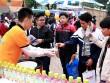 Nutriboost tiếp thêm sức bền cho học sinh Hà Nội  vượt vũ môn