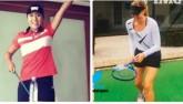 """""""Thánh nữ"""" tuổi teen vượt thử thách từ Sharapova"""