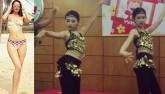 Phương Mỹ Chi gây bất ngờ với clip biểu diễn gợi cảm