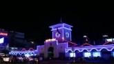 Phượt phố đêm Sài Gòn