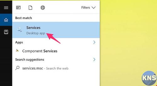 """Tắt tính năng """"update"""" phiền phức trên Windows 10 - 2"""