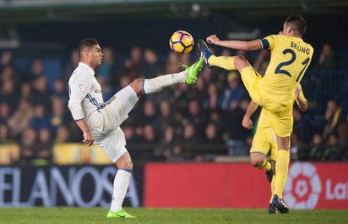 Real Madrid – Las Palmas: Gặp Ronaldo, đôi công dễ thua - 2