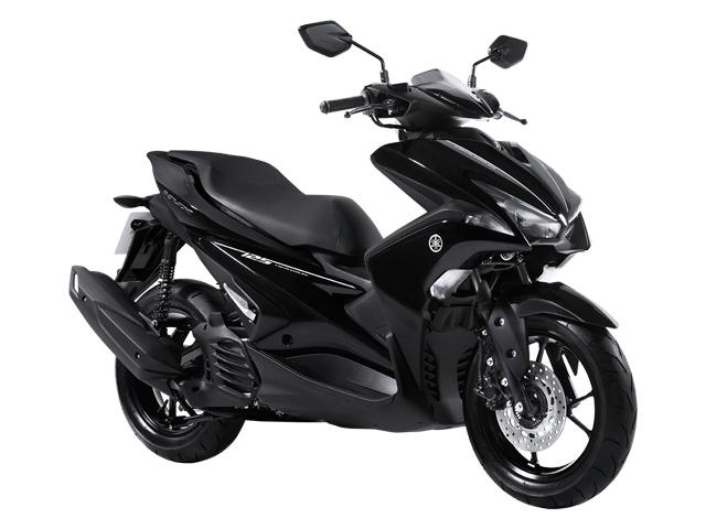 2017 Yamaha NVX thử nghiệm ở Malaysia có giá cạnh tranh - 2