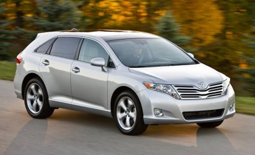Điểm danh những mẫu xe ô tô cũ 'rẻ - bền - đẹp' nhất hiện nay - 8