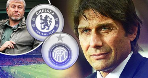 Chelsea sốc: Inter tung 2 chiêu độc dụ dỗ Conte
