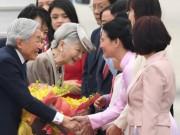 Người phát ngôn  bật mí  lý do Nhật hoàng thăm Huế