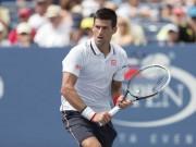 "Thể thao - Djokovic – Klizan: Quần cho Nole ""tơi tả"" (V1 Acapulco)"