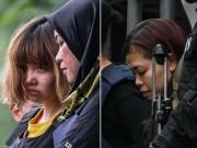 Thế giới - Đoàn Thị Hương nói gì trước toà Malaysia?