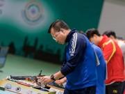 Thể thao - Hoàng Xuân Vinh thua sinh viên Malaysia: Đe dọa HCV SEA Games