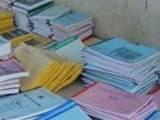 Giáo dục - du học - Tiết lộ bất ngờ về cách dùng tài liệu của sinh viên