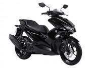 Thế giới xe - Ra mắt Yamaha NVX 125 bản thể thao, giá 41 triệu đồng