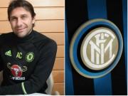 Bóng đá - Chelsea sốc: Inter tung 2 chiêu độc dụ dỗ Conte