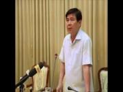 Tin tức trong ngày - Vụ tháo dỡ chốt dân phòng: Chủ tịch TP.HCM nhắc nhở PCT Q.1