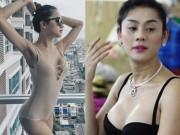 Ca nhạc - MTV - Ai cũng choáng khi Lâm Chi Khanh, Hương Giang Idol ở nhà