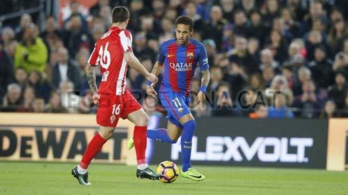 """Barca bán Neymar cho MU 200 triệu euro: """"Lòng vòng"""" vì Real"""