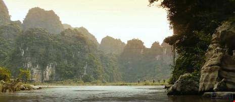 Mãn nhãn hình ảnh vn trên phim kong skull land - 7