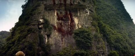 Mãn nhãn hình ảnh vn trên phim kong skull land - 2